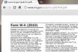 Google  corrige 12 failles sur Chrome 7 et prépare la version 8