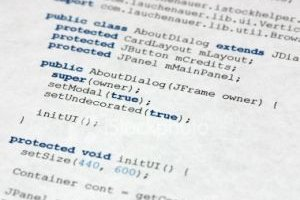 Oracle tente de raisonner la fondation Apache sur Java 7