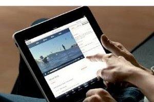 Un iPad pour les collégiens de Corrèze