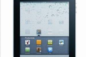 L'iPad 2.0 attendu au printemps 2011