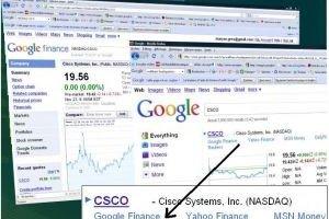 Google favoriserait ses propres sites dans ses résultats