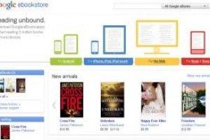 L'ebookstore de Google entre en piste