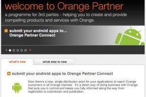 Orange cherche des développeurs pour sa plate-forme logiciels pour smartphones