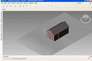 Autodesk � l'heure de la mod�lisation 5D
