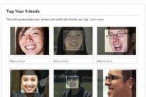 La reconnaissance des visages arrive sur Facebook