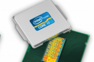 Tests des Intel Sandy Bridge Core i5-2500K et i7-2600K