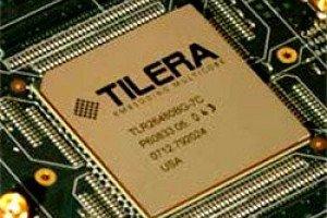 Cisco investit dans le fabricant de puces multicoeurs Tilera