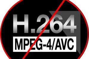 Google abandonne le populaire H.264, pour promouvoir les vertus de WebM