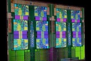 Dernières puces AMD Opteron 6100 avant Bulldozer