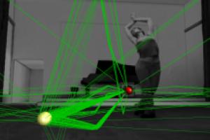 Avec le ray tracing, Intel place le jeu sur mobile dans le cloud