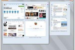 Succ�s de t�l�chargement pour Firefox 4