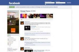 Orange étend sa relation client sur les réseaux sociaux