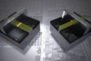 Des transistors 3D dans les futures puces Intel