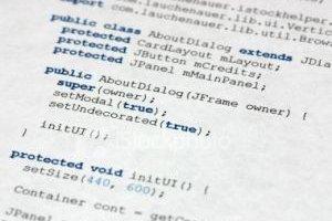 Les codes des applicatifs internes plus contr�l�s que les applis externes