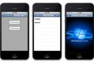 Microsoft propose aux développeurs iOS et Android de s'appuyer sur Windows Azure