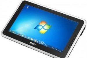 Computex 2011 : Une pléthore de tablettes pour défier l'iPad
