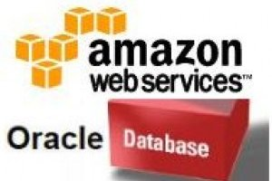 La base de données d'Oracle disponible sur le cloud d'Amazon