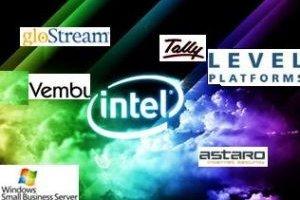 Avec AppUp, Intel veut proposer des services de cloud hybride aux PME