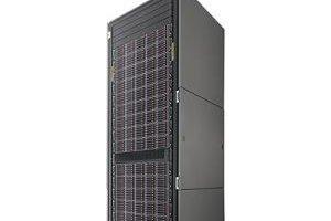 Avec la P6000 EVA, HP poursuit sa stratégie convergence en stockage