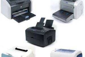 Les ventes d'imprimantes en croissance au 1er trimestre 2011 selon IDC