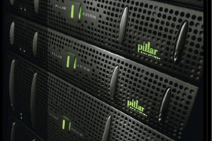 Oracle acquiert Pillar Data System
