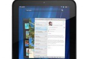 Test du HP TouchPad : six raisons d'être déçu