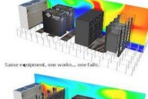 Les puces serveurs d'Intel plus intelligentes sur le refroidissement des datacenters