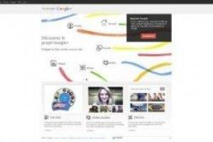 Google + en route vers les 20 millions d'abonnés