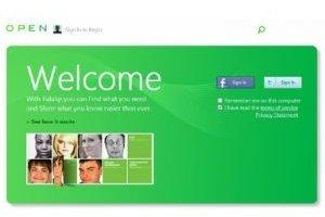 Microsoft d�voile par erreur un r�seau social baptis�Tulalip