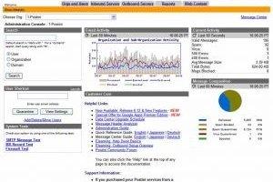 Google int�gre des fonctionnalit�s de Postini dans ses Apps
