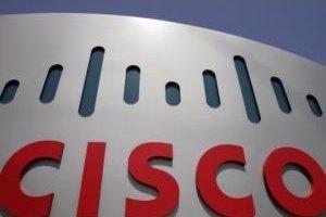 Cisco licencie 6 500 personnes et revend une usine