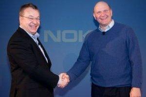 Les analystes s'inqui�tent des r�sultats de Nokia sur le partenariat avec Microsoft