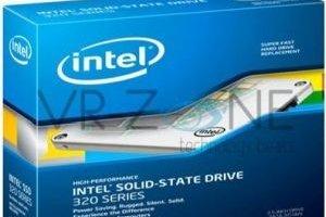 Crash des disques SSD 320 : Intel livrera un correctif d'ici deux semaines