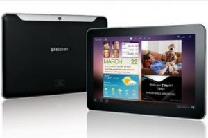 Samsung peut vendre sa Galaxy Tab 10.1 en Europe, hors l'Allemagne