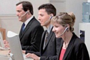 Service client : Internet privil�gi� par rapport au t�l�phone