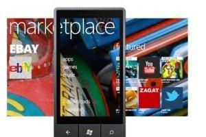 Des d�veloppeurs ind�pendants misent sur Windows Phone 7