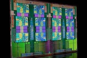 AMD livre ses puces 16 coeurs Opteron 6200 pour serveurs