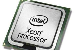 IDF 2011 : Intel lance ses puces Xeon E5 pour serveurs