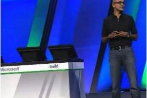 Microsoft Build : les premiers �l�ments sur Windows Server 8