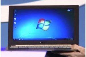 IDF 2011 : Intel critiqué sur la tarification des ultrabooks