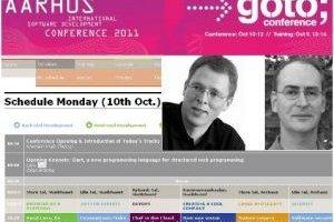 Google va dévoiler le langage Dart à la conférence Goto en octobre