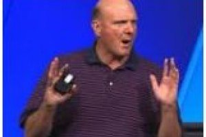 Steve Ballmer �voque une suite Office � la mode � Metro �