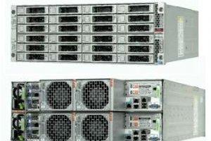 Oracle sort une appliance base de données plus abordable
