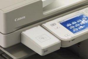 Canon et Oracle veulent relier numérisation et bases de données