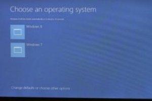 Microsoft veut-il utiliser l'UEFI pour bloquer Linux sur les PC Windows 8