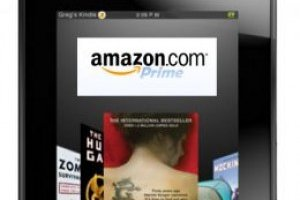 Amazon Fire : Une tablette née pour le cloud