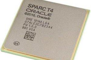 Oracle parle de l'avenir de Sparc et  (maj)
