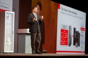 OpenWorld 2011 : Oracle affiche ses ambitions face à IBM, VMware et EMC