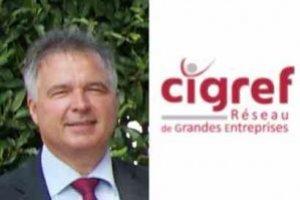 Pascal Buffard devient président du Cigref