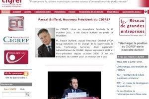 Cigref : une AG sous le signe de la gouvernance, du cloud et des relations commerciales